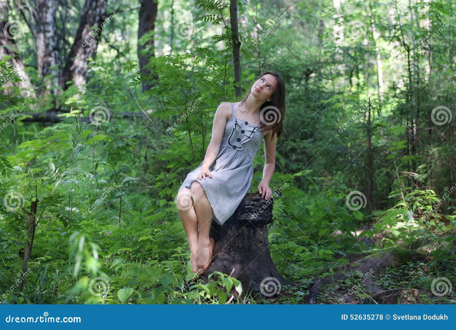 Секс на леса русские, Порно в лесу, секс на природе смотреть онлайн 18 фотография