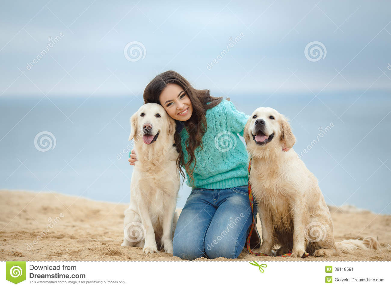dogs are a girls - photo #19