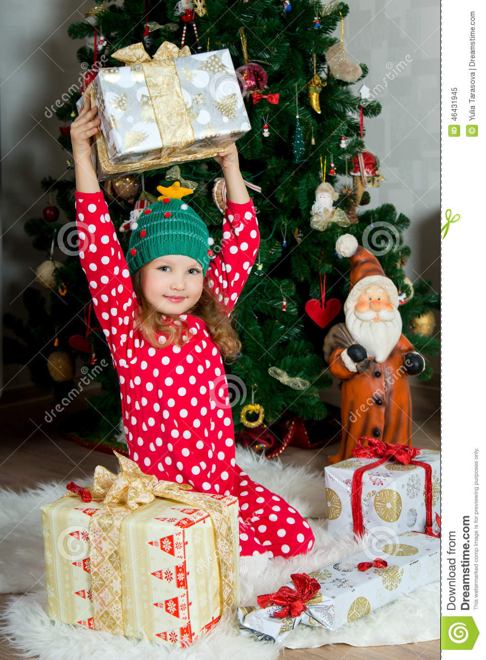Christmas gift ideas for godparents