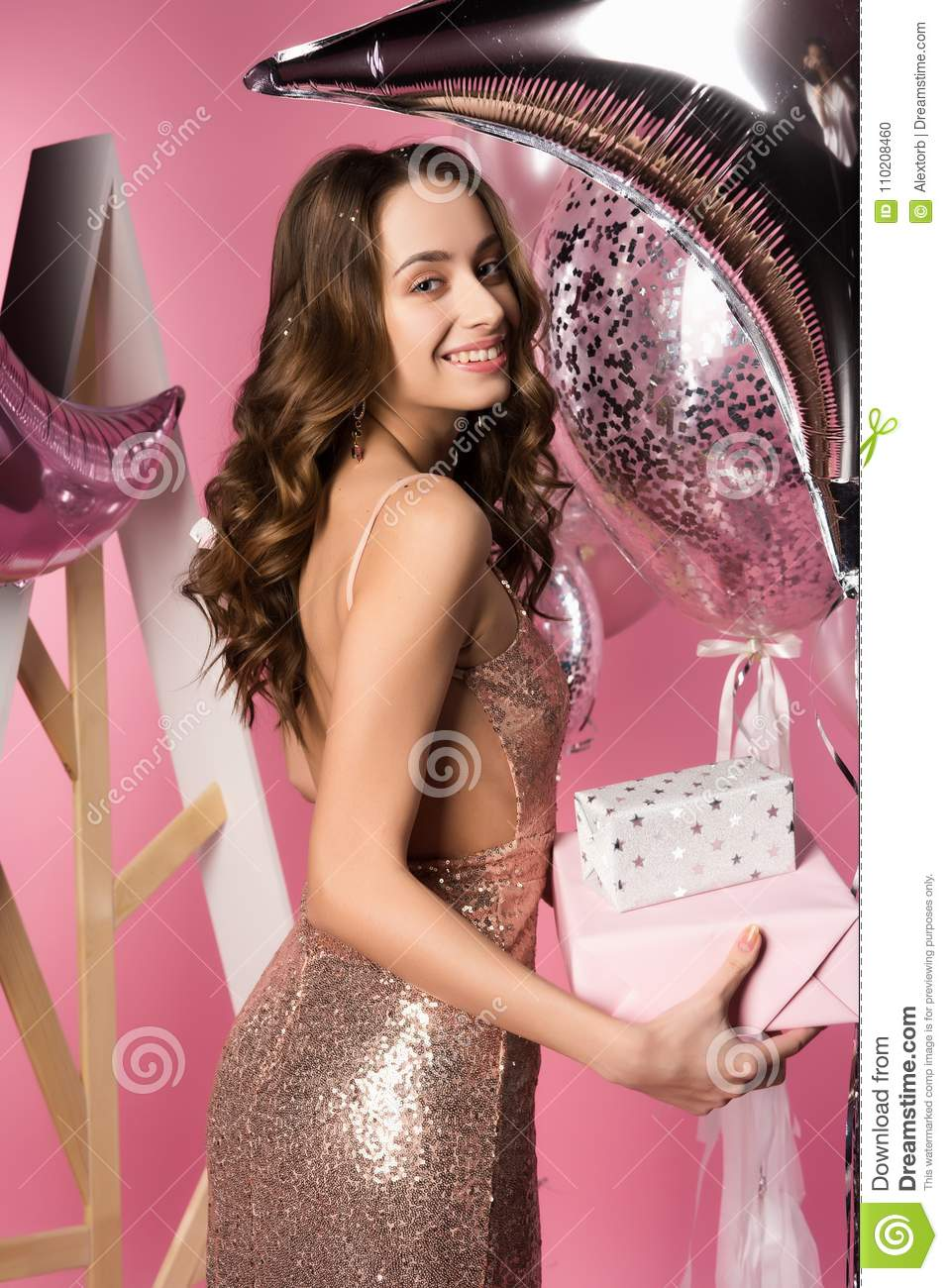 Girls wearing tight dresses pity