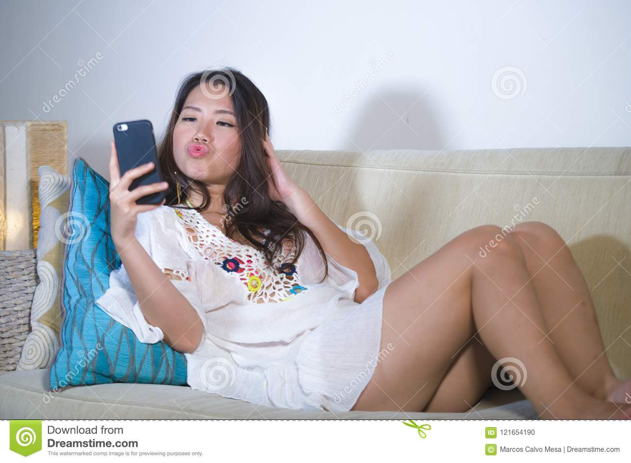 Asian only dating app