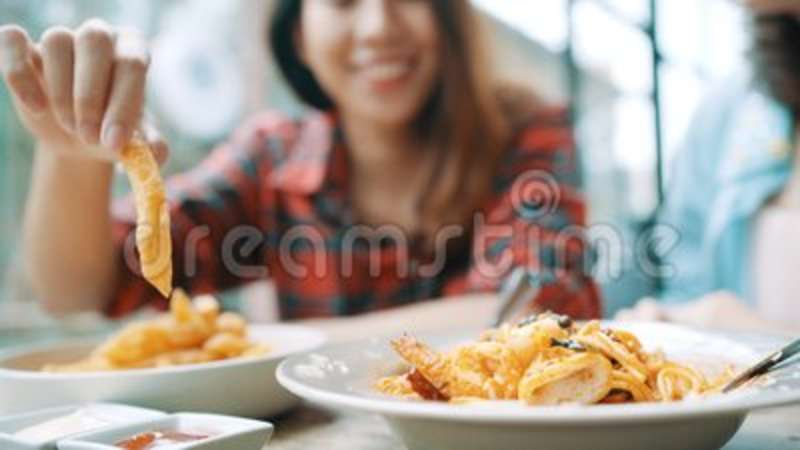Effective? asian lesbians eating out could not
