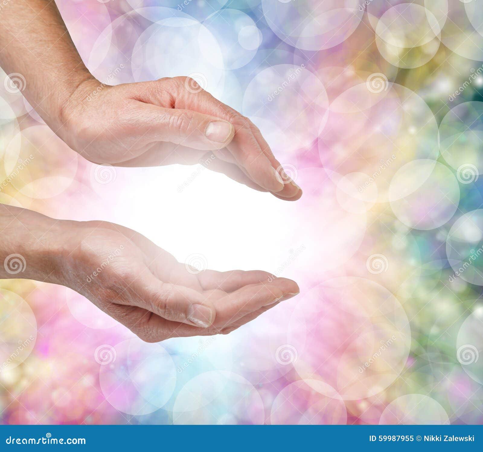Beautiful Healing Energy