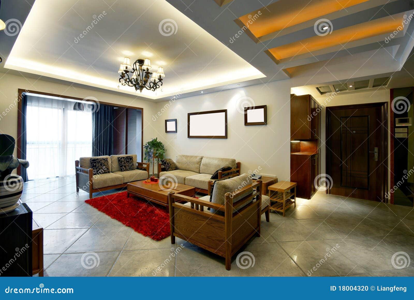 Beautiful Home Decor Stock Photo Image 18004320