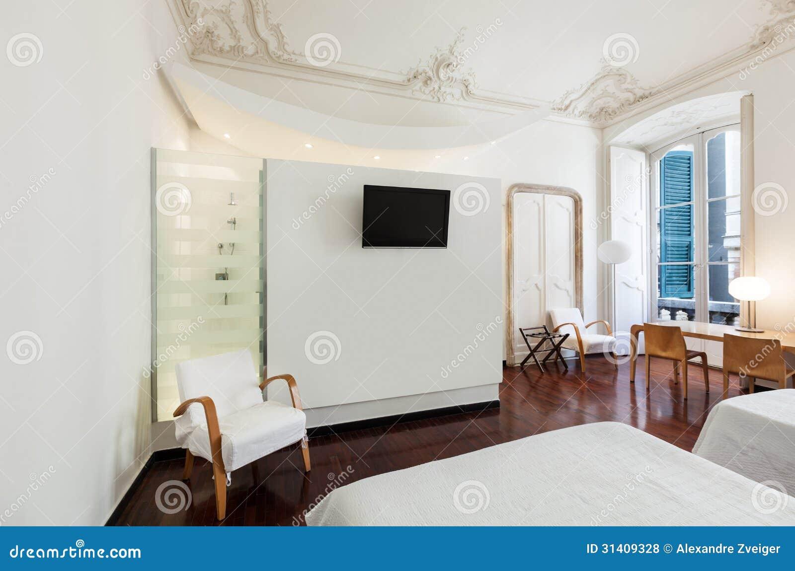 Beautiful hotel room royalty free stock photos image 31409328 - Beautiful room photos ...