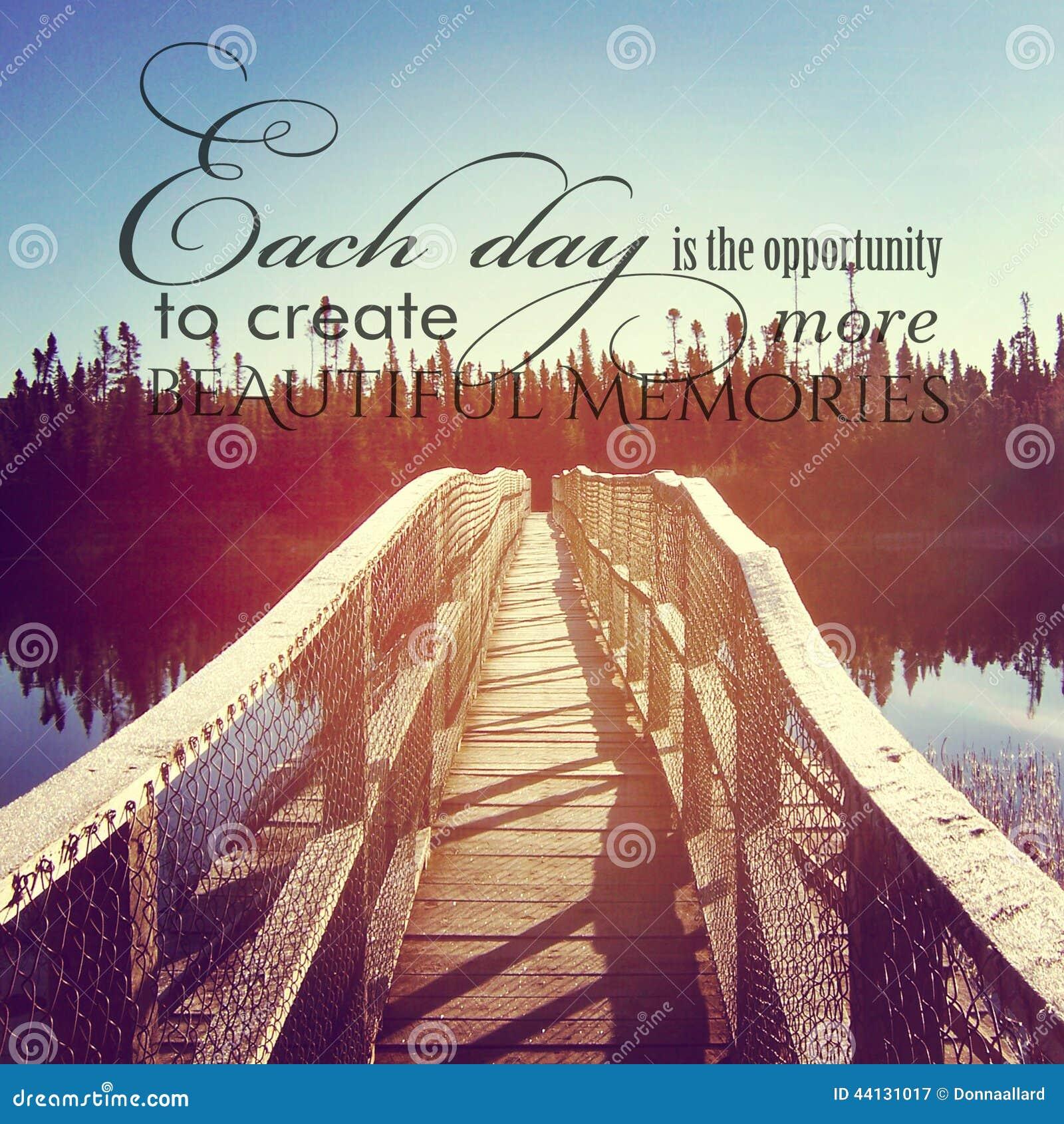 beautiful instagram of bridge over water with