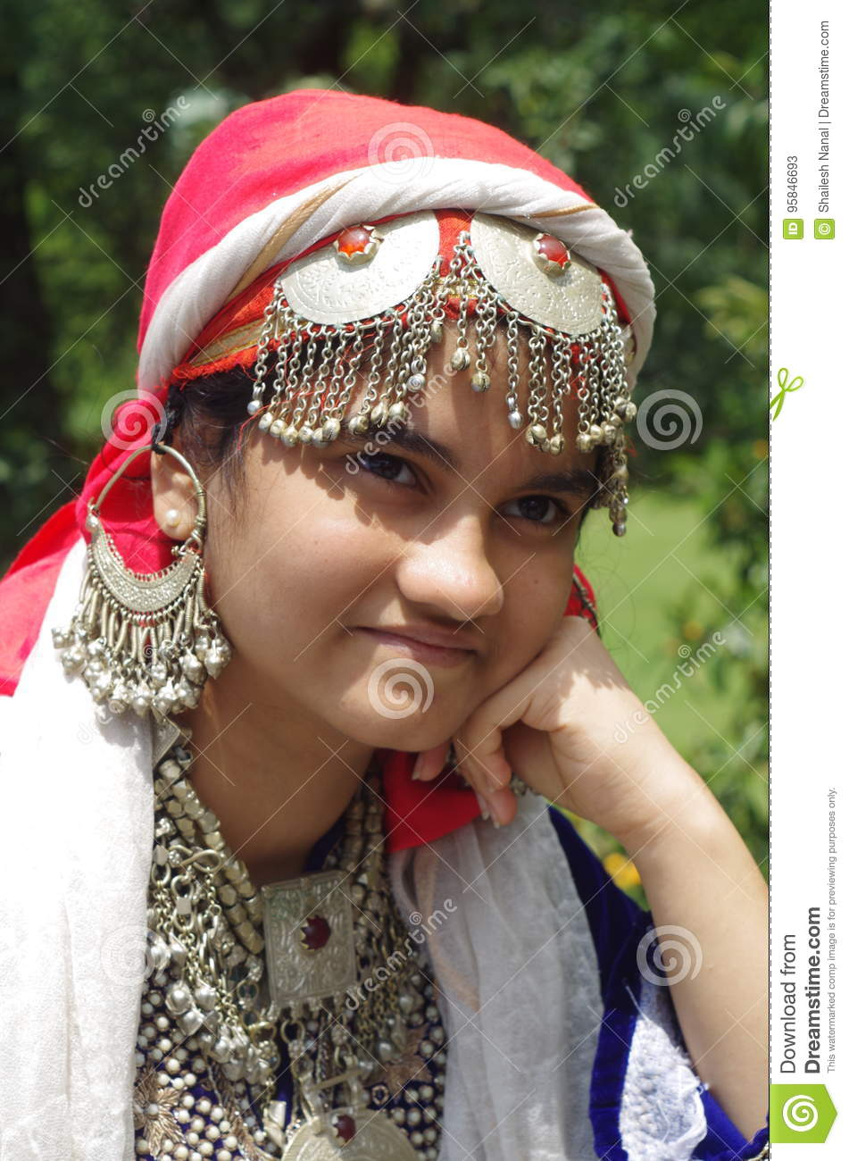 Kashmir beautiful girls
