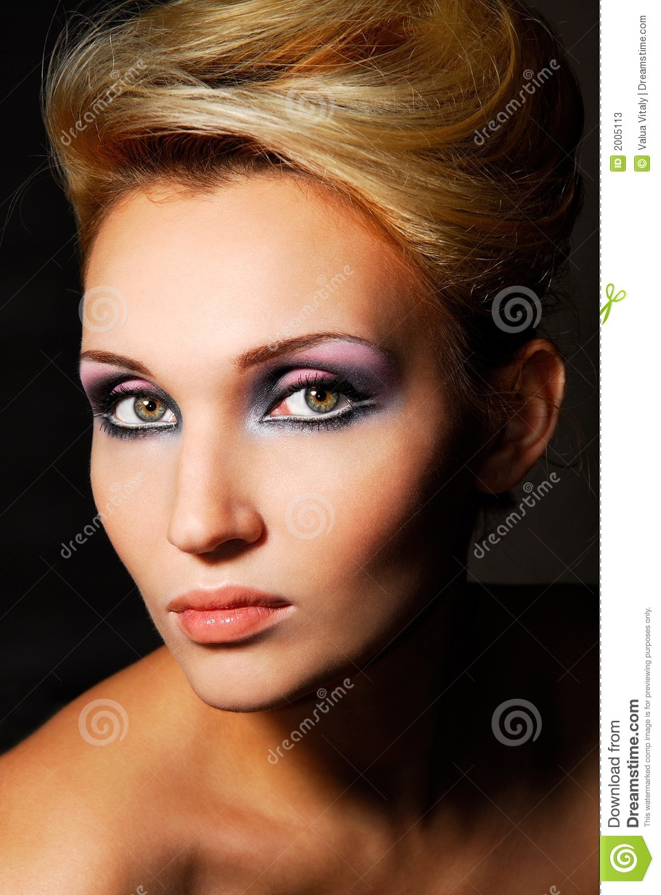 Beautiful Lady Stock Photos Image 2005113