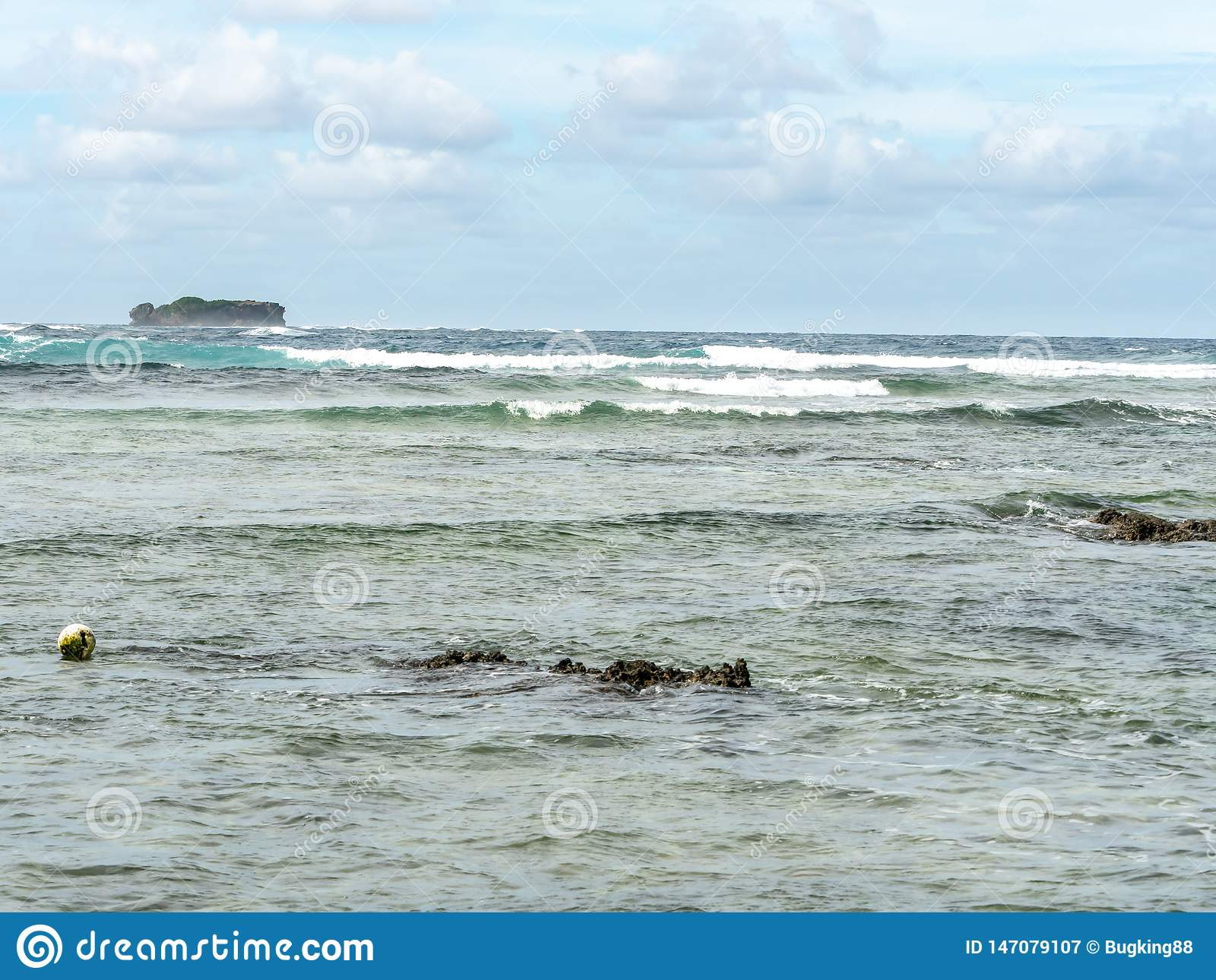 The Surfing Capital of the Philippines - Cloud 9 Siargao