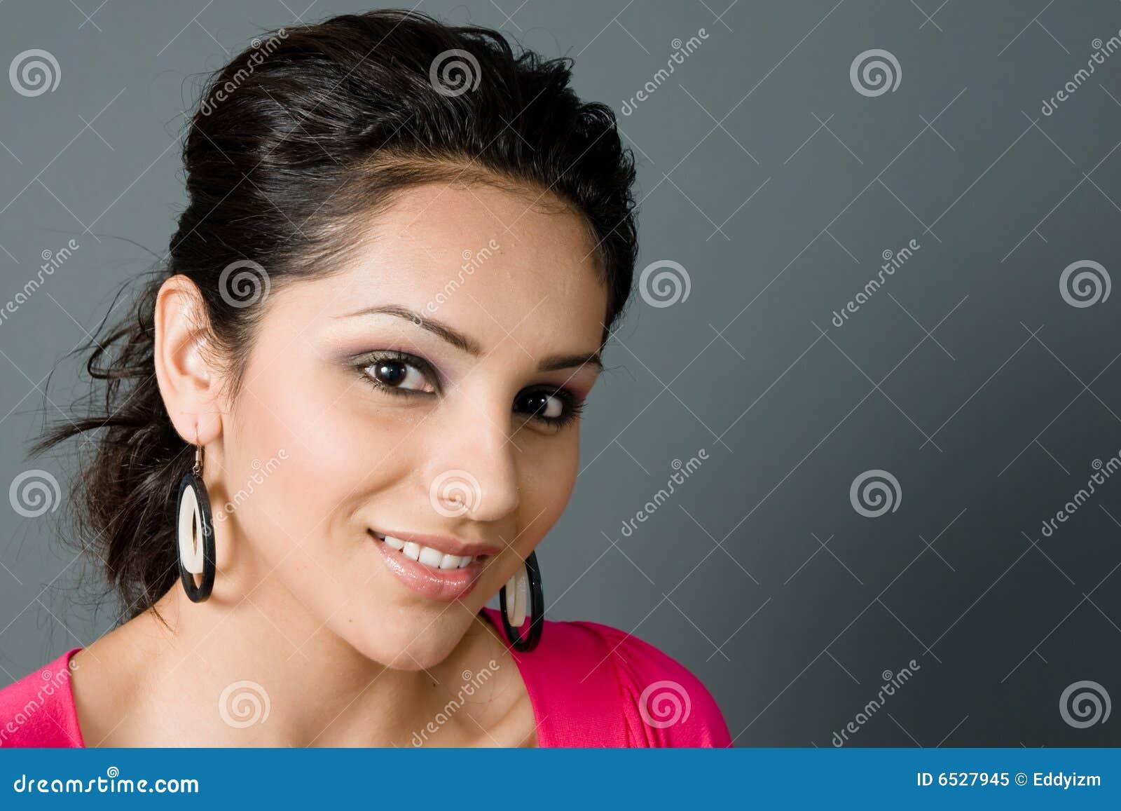 Busty latina actress agree