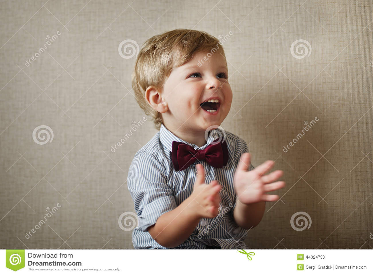beautiful little boy laughing and clapping stock photo clapping clipart gif clapping clip art
