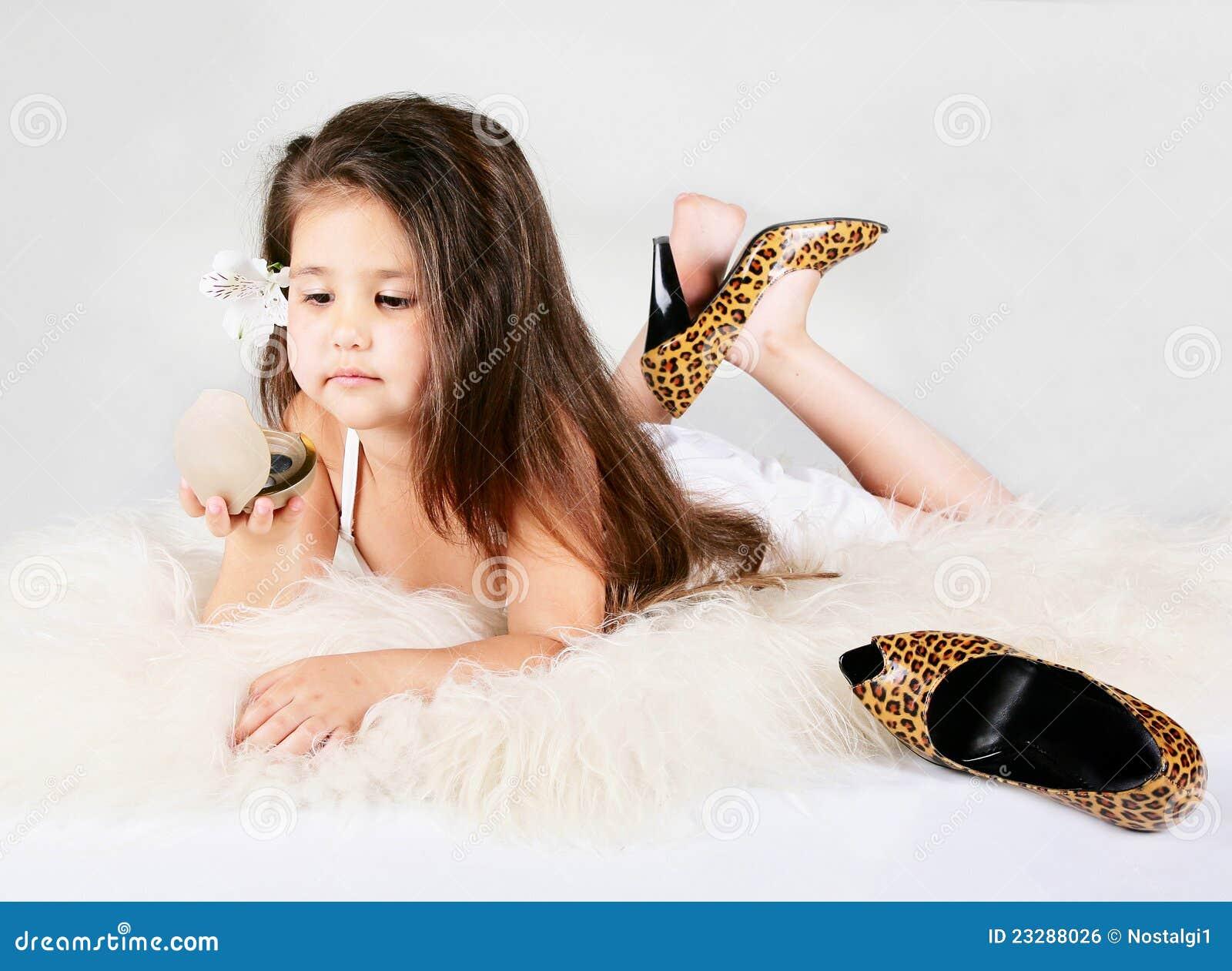 gorgeous little girls sexy