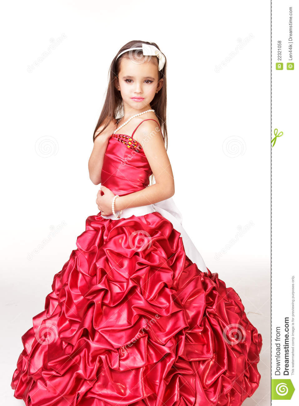 Dress for Pretty Girl