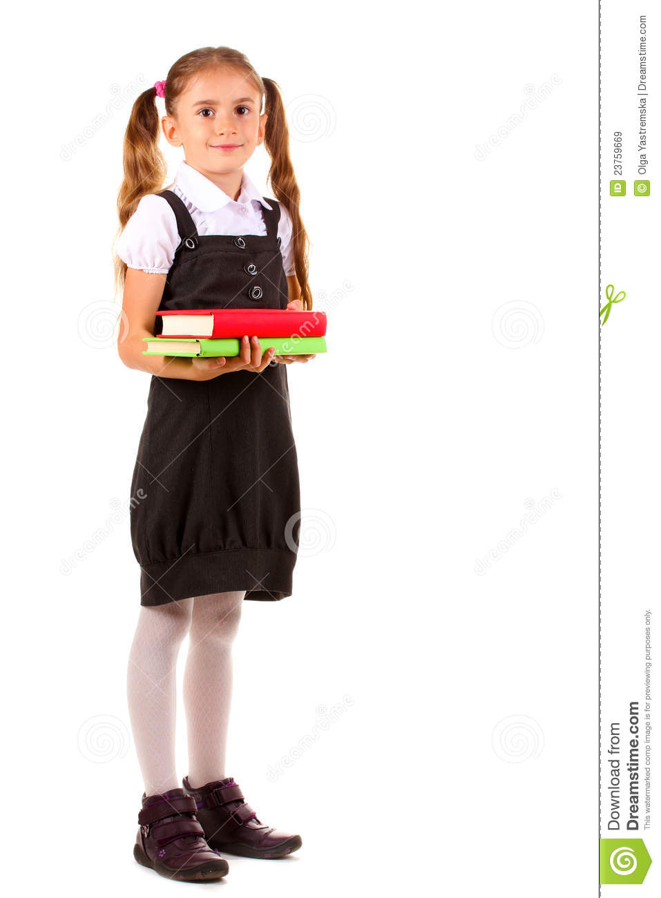 Download little girl school uniform stock photos. Affordable and search from millions of royalty free images, photos and vectors.