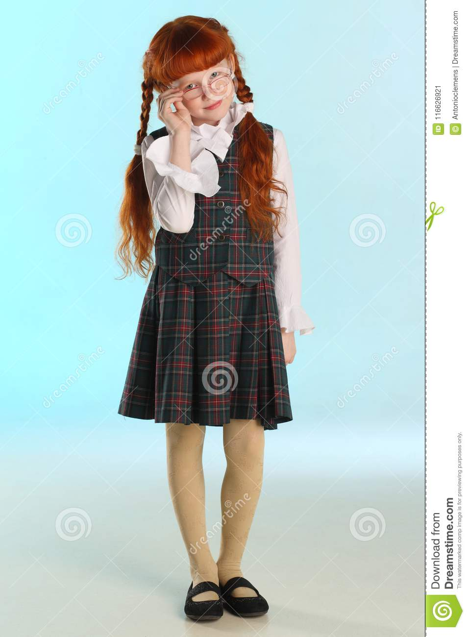 Good topic redhead pigtails young teen girl remarkable, useful