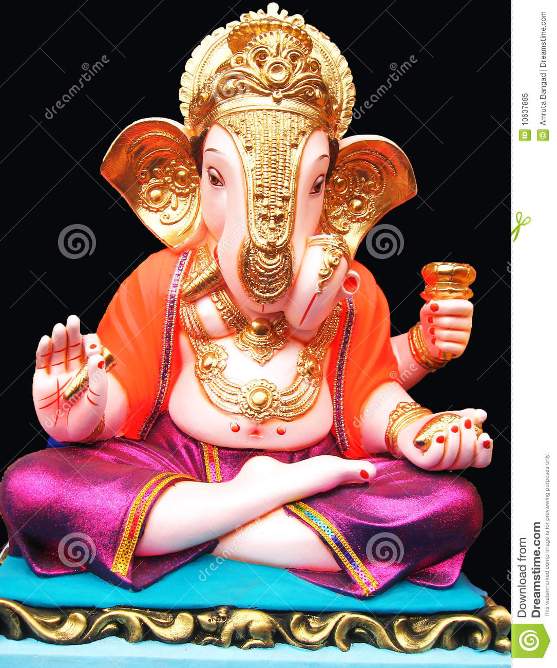 Lord ganesh pictures download