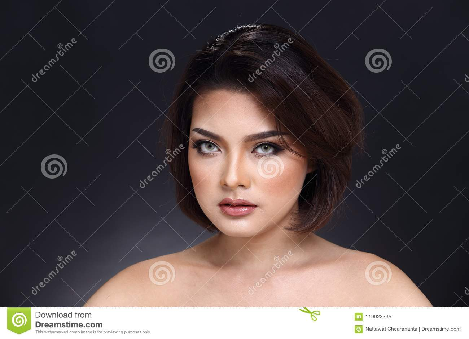 Asian pregnant hot naked