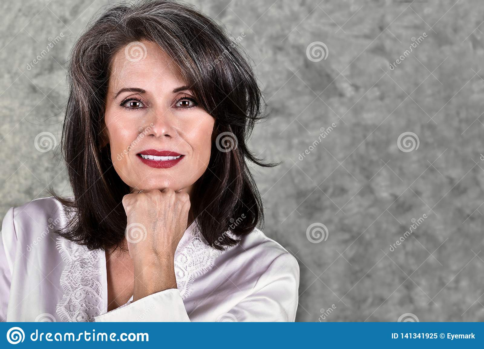 Adult mature picture woman
