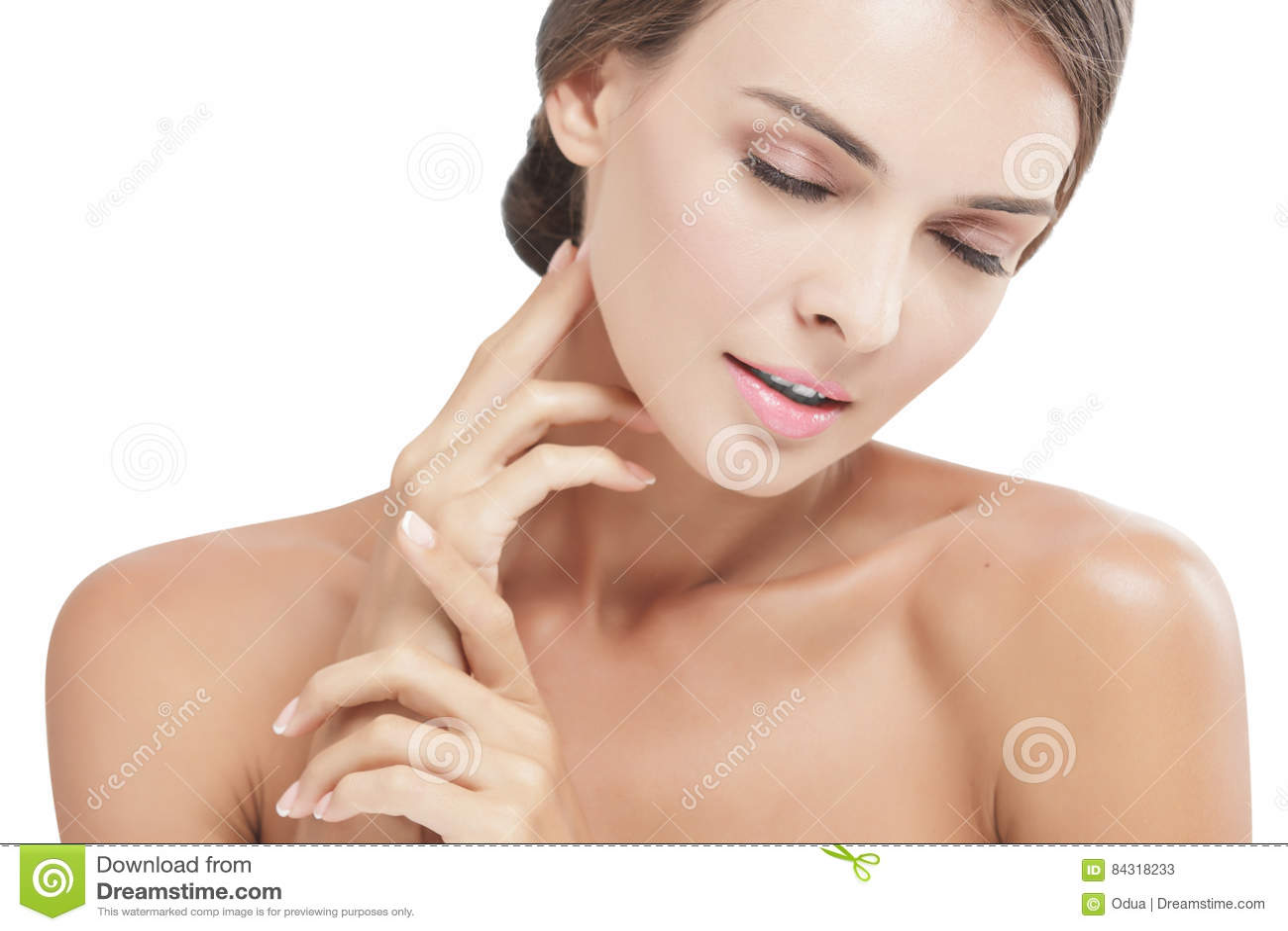 Nude girls in showering room gifs