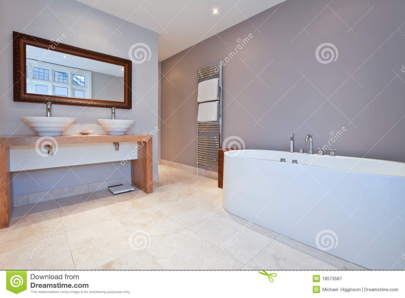 Beautiful modern bathrooms - Beautiful Modern Bathroom
