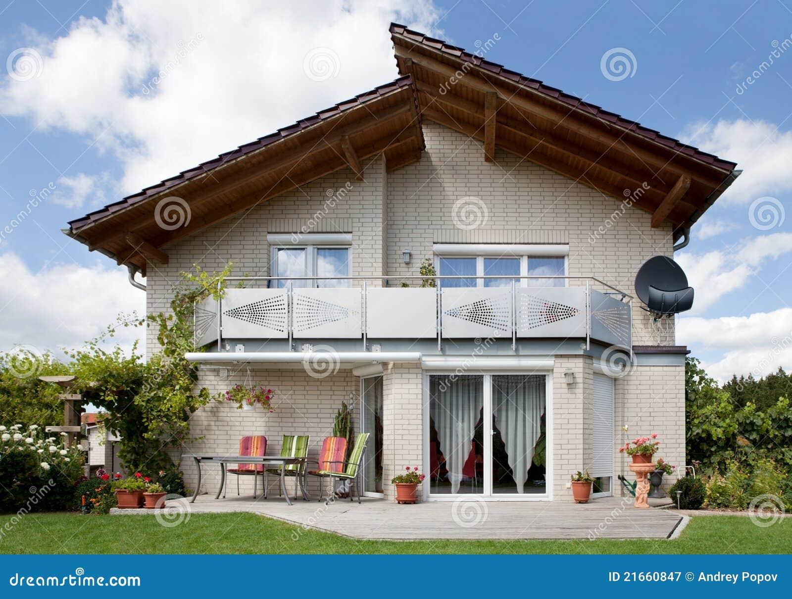 Beautiful dream family home modern
