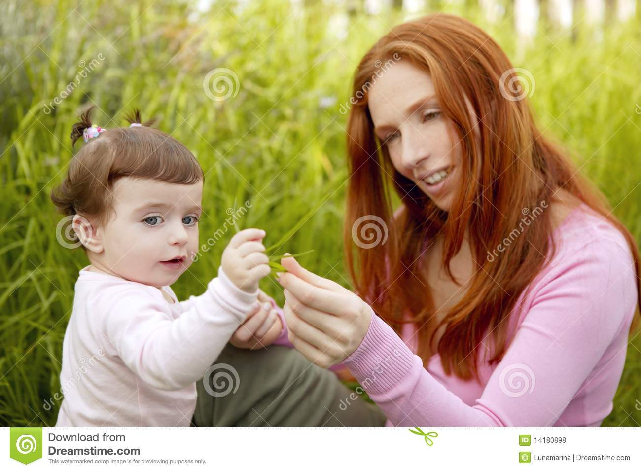 Beautiful mother with small boy gay 2