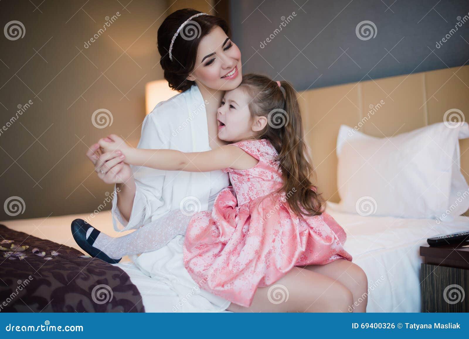 Bedroom Hug