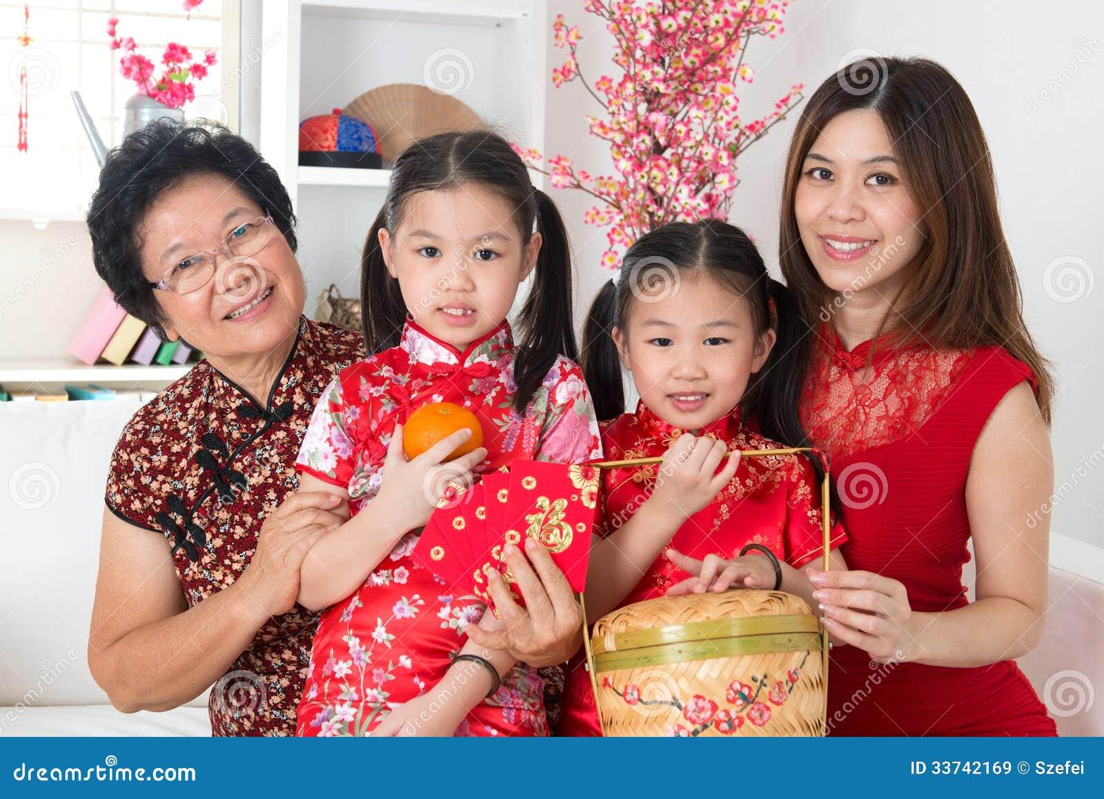 Asian New House Celebration