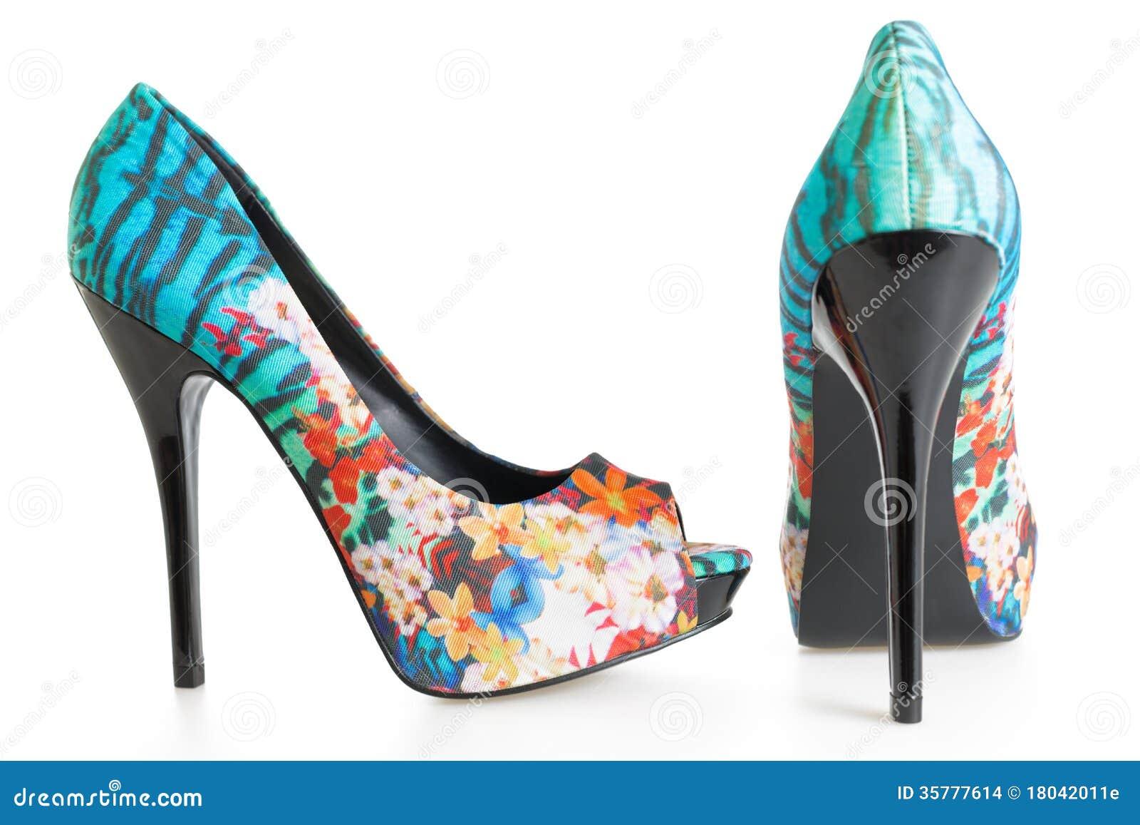 Stilettos - your-next-shoes Photo