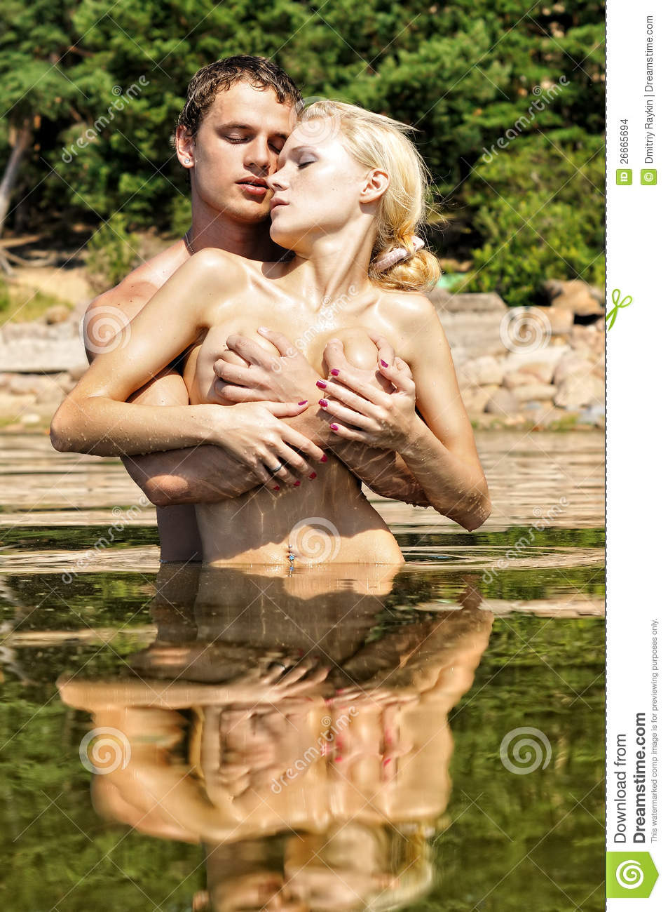 Babe emma couple eroctic naturalist nudist photography