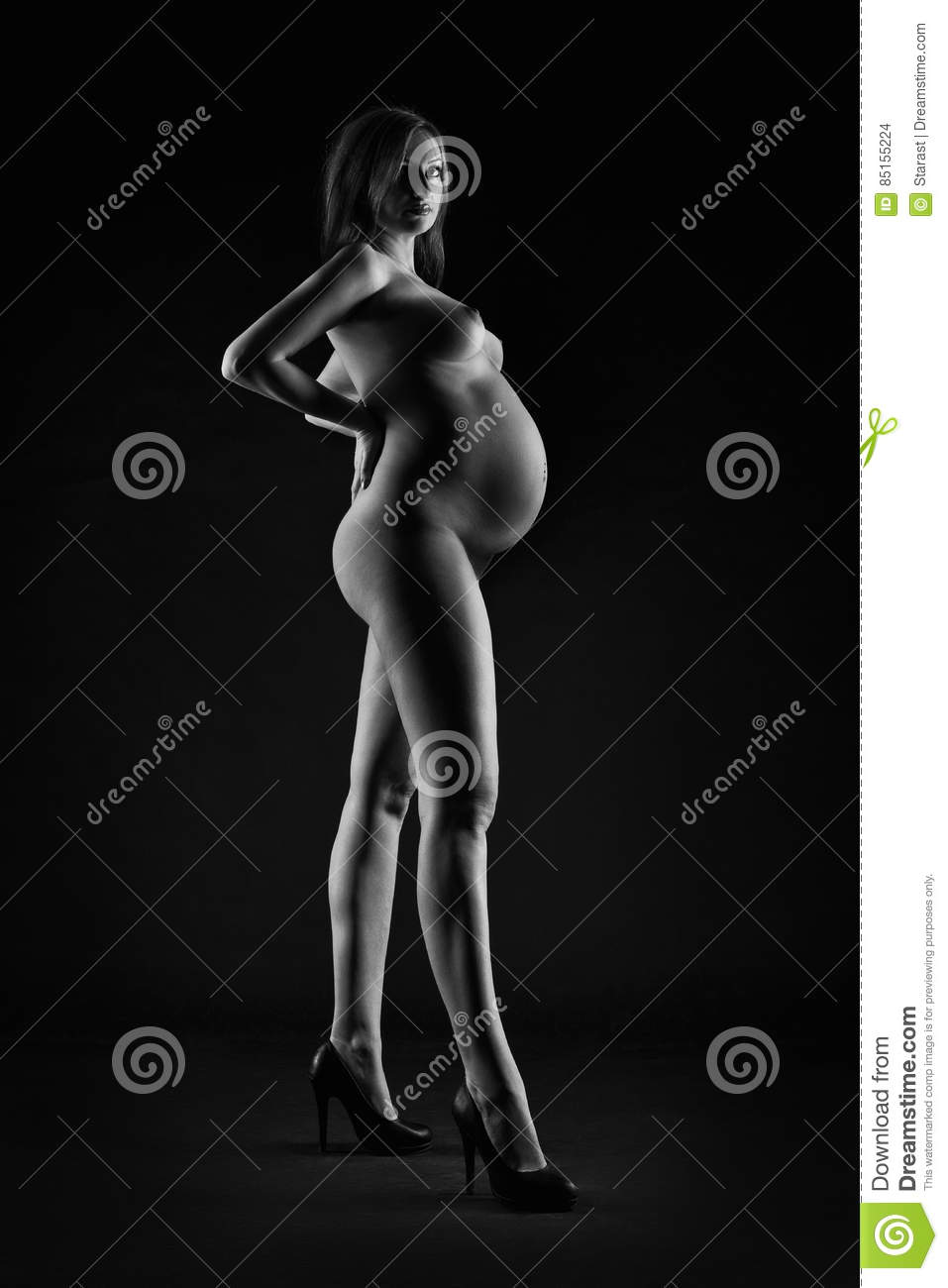 Most Sexygirls Naked Beautiful Pregnancy Photos