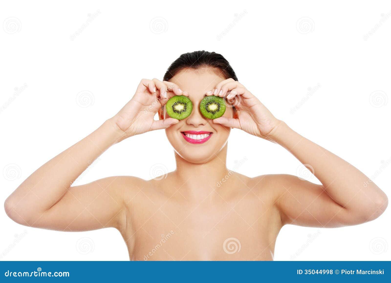 kiwi chinese girl naked image