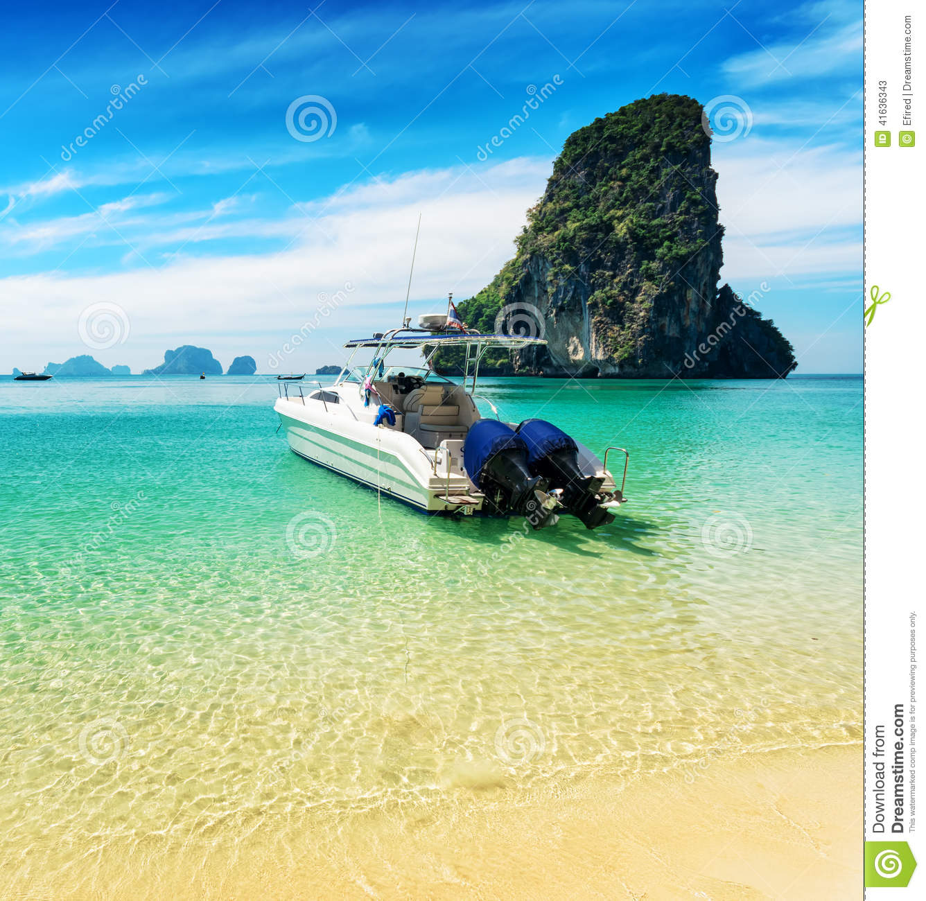 how to get to phra nang beach