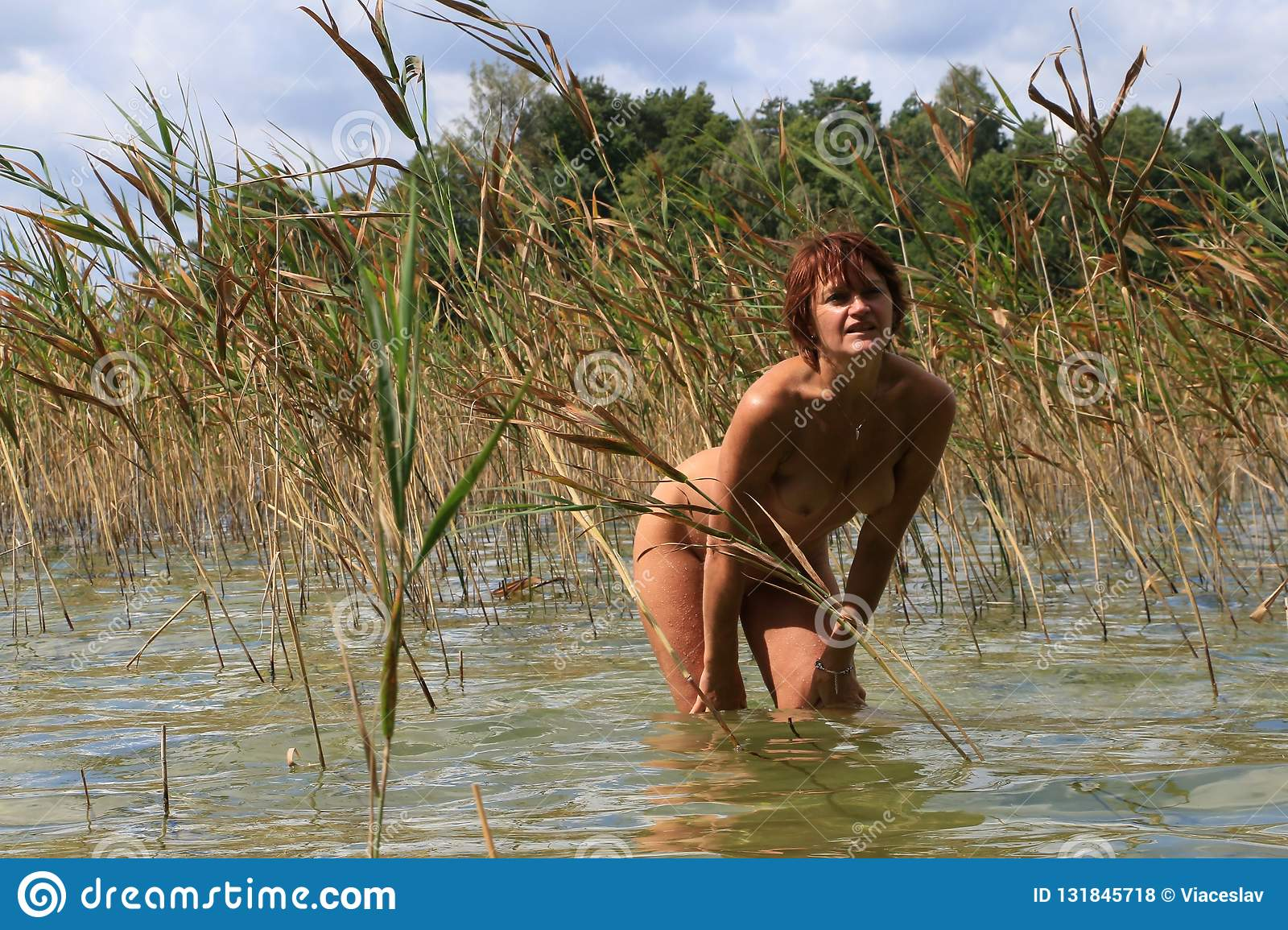 Nude lake Another Day