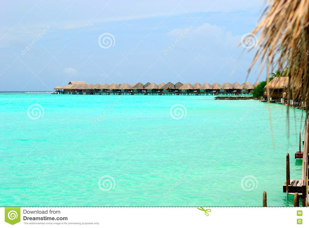 Beautiful Ocean View Royalty Free Stock Photo Image 6181295