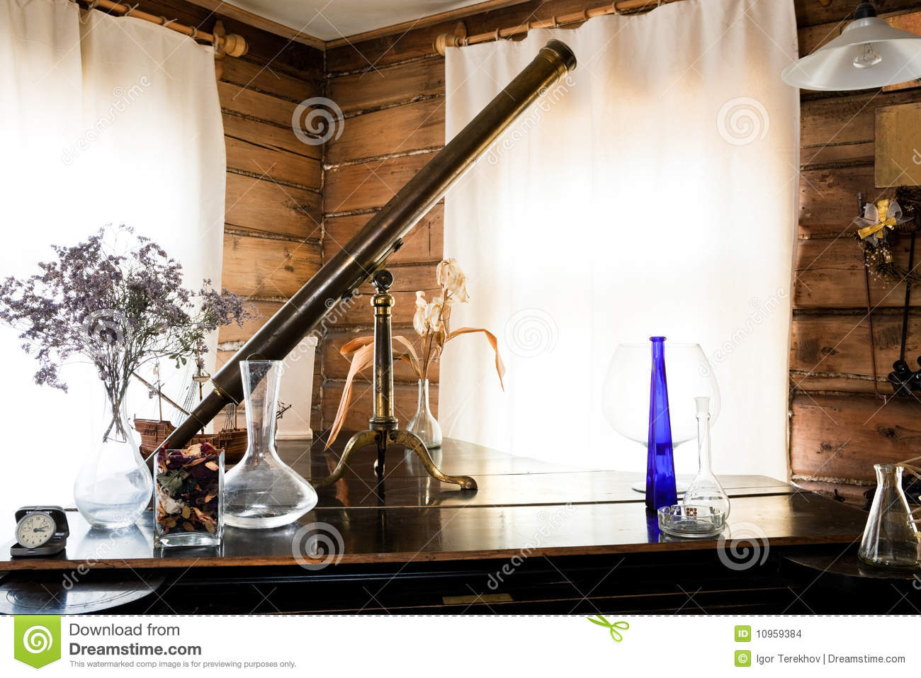 Beautiful old objects stock images image 10959384 for Old objects