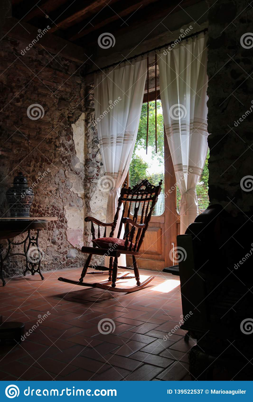 Fine Waiting Stock Image Image Of Crazy Haunt Horror Hideaway Forskolin Free Trial Chair Design Images Forskolin Free Trialorg