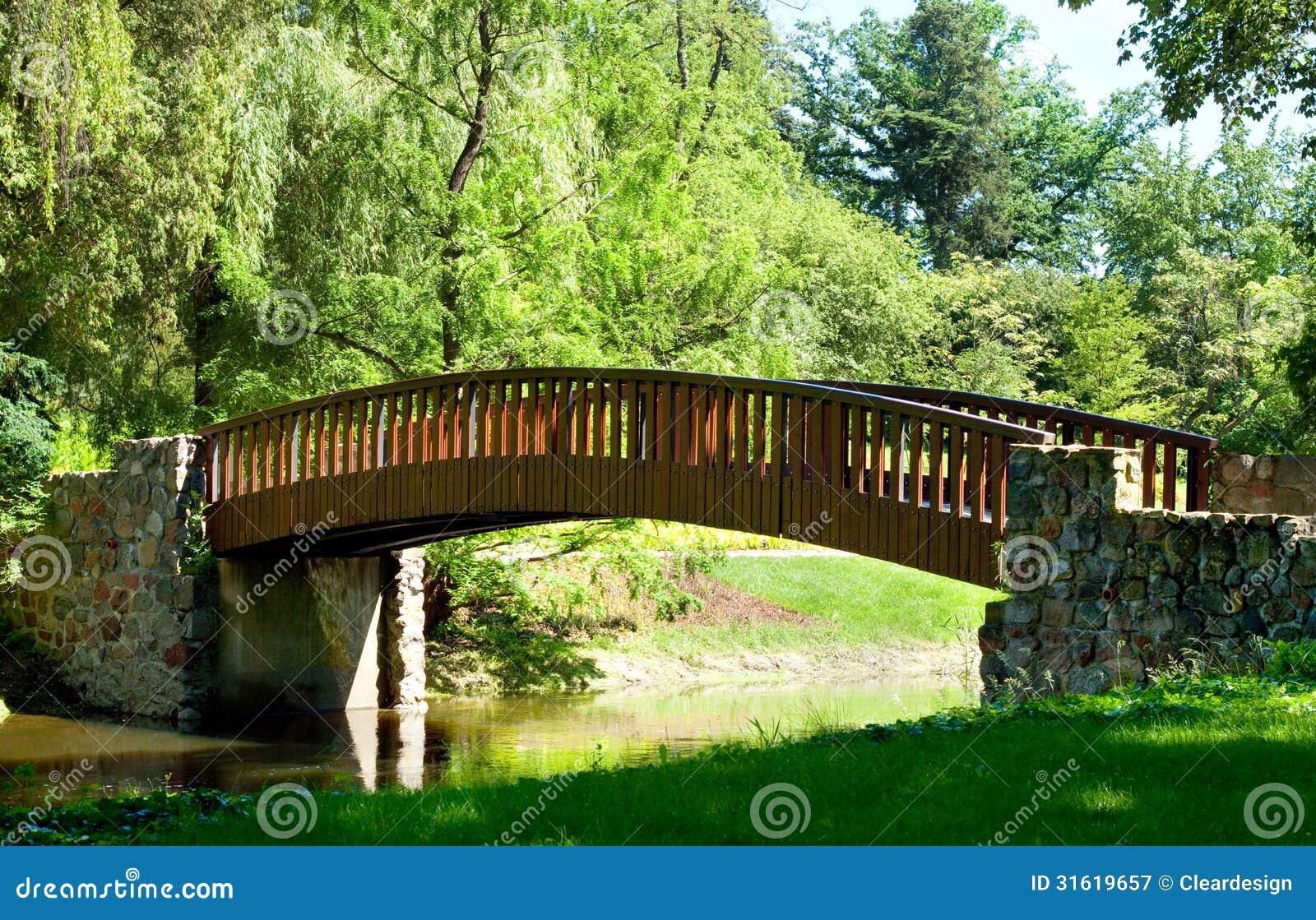 spring garden bridge park - photo #17