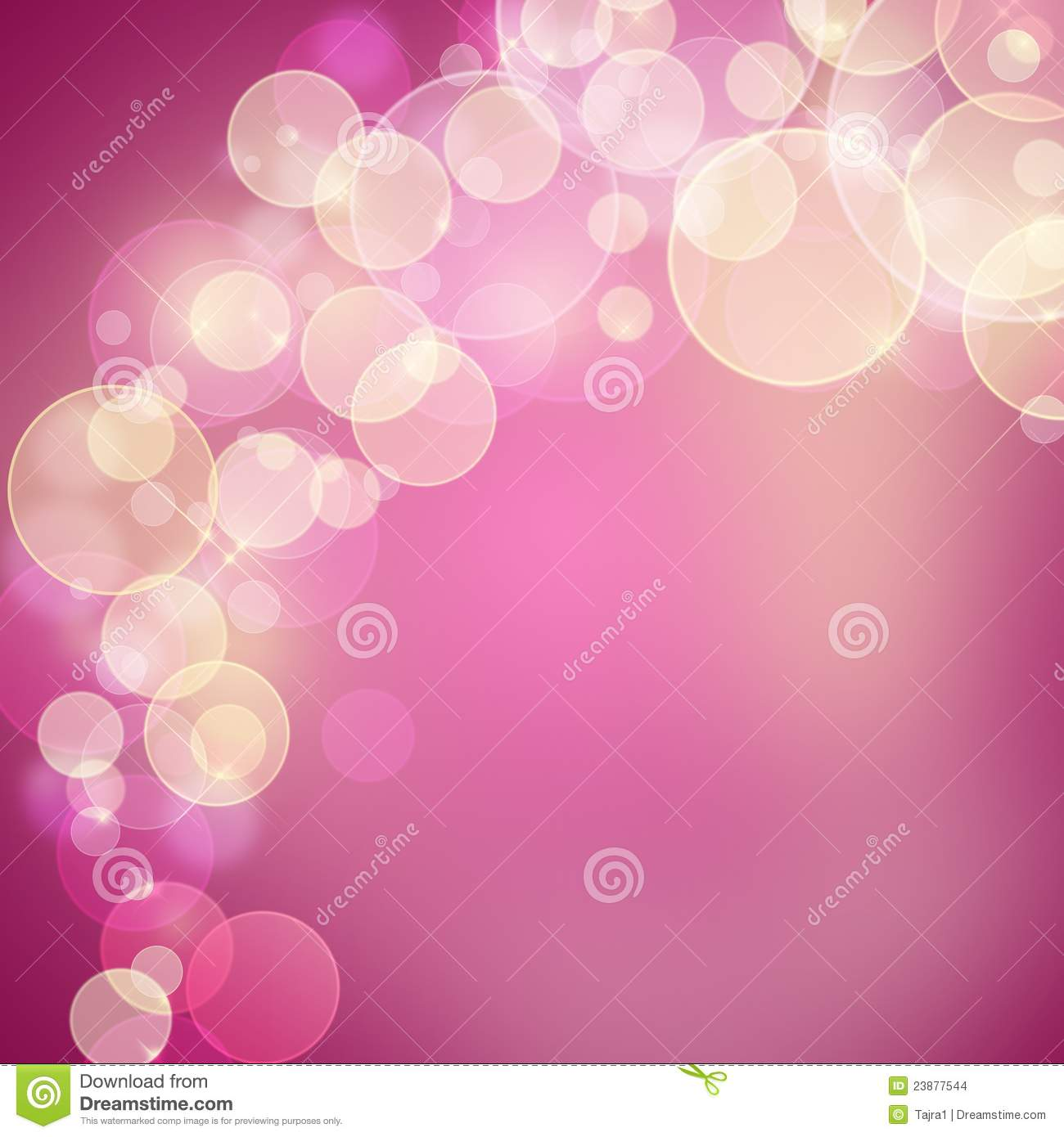 beautiful pink and white background stock images image
