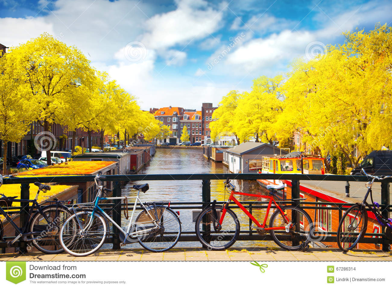 Beautiful Places In Europe Stock Photo Image 67286314