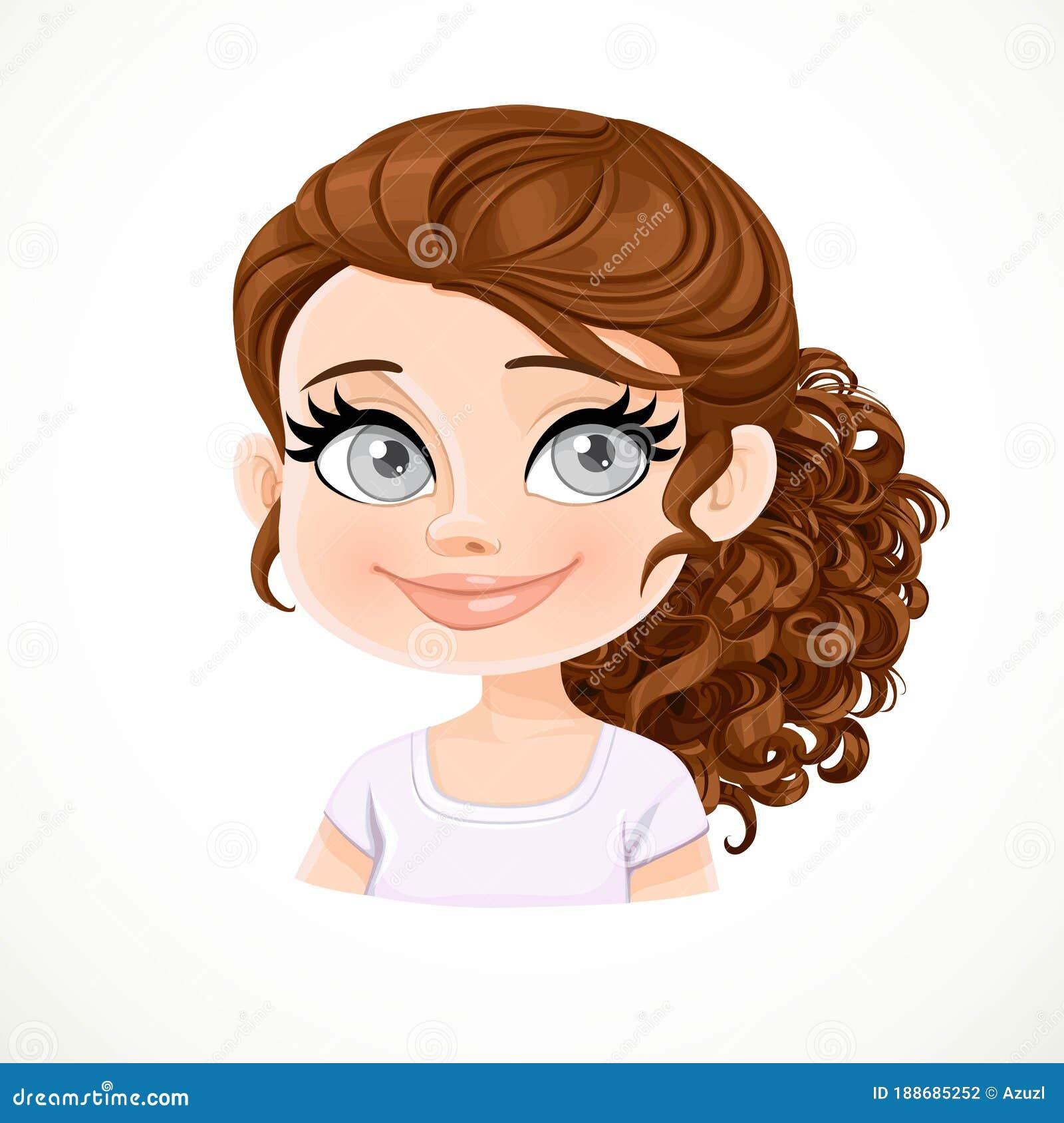 20 142 Cartoon Girl Photos Free Royalty Free Stock Photos From Dreamstime