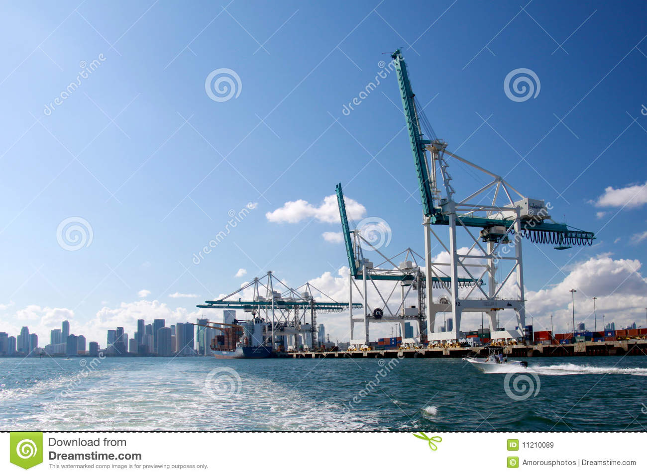 Blue Water Shipping is a small business with up to 4 employees. Categorized under freight forwarding, Blue Water Shipping has an annual revenue of $ to 5 million. Blue Water Shipping is a public business located in Miami, FL.