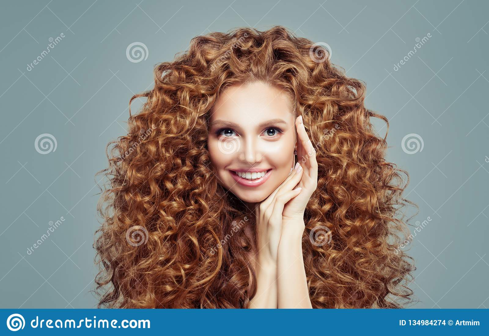 Redhead hair care apologise