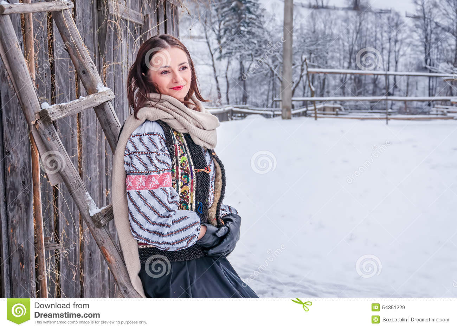 beautiful romanian girls