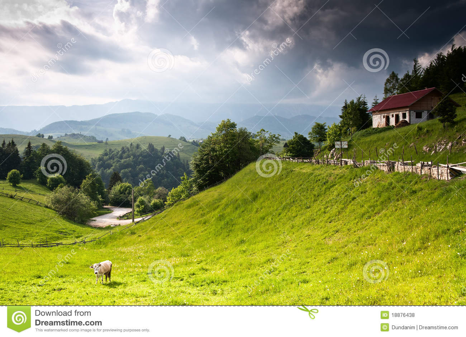 Amazing Beautiful Nature In Europe