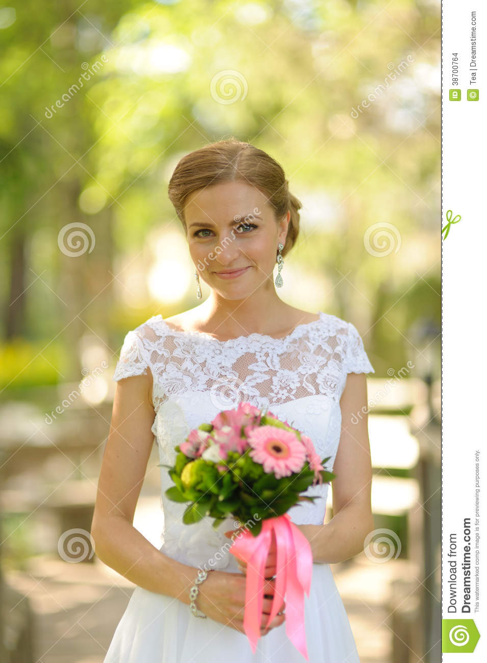 Beautiful Russian Bride In Addition 27