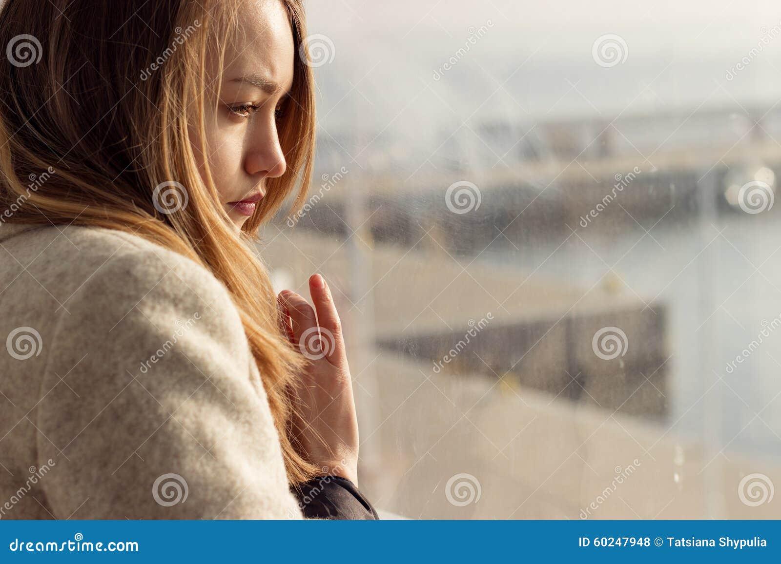 sad lonely girl photos