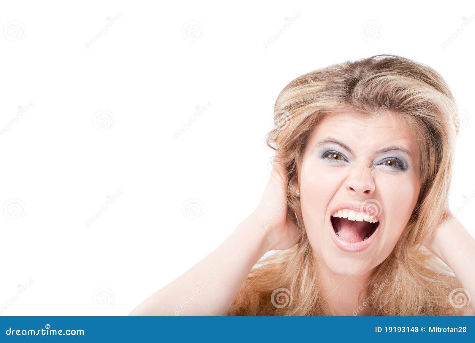 women Most beautiful naked blonde