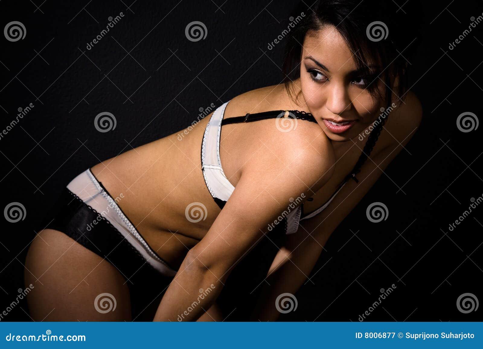 Beautiful sexy african women