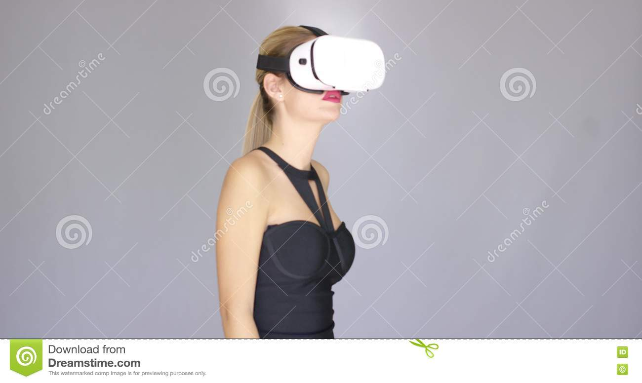 world Virtual sexy